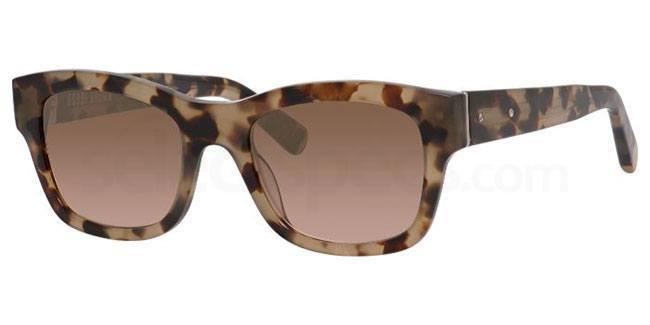 3Y5  (ZV) THE ELLIE/S Sunglasses, Bobbi Brown