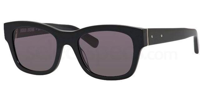807  (E5) THE ELLIE/S Sunglasses, Bobbi Brown