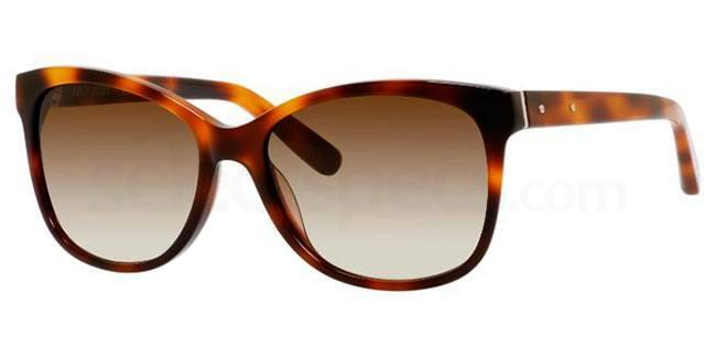 05L  (CC) THE ROSE/S Sunglasses, Bobbi Brown