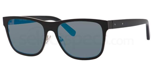 8YC  (3U) THE ZACK/S Sunglasses, Bobbi Brown