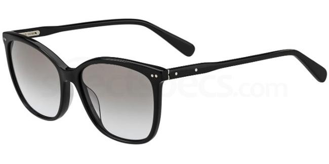 807  (9O) THE LARA/S Sunglasses, Bobbi Brown