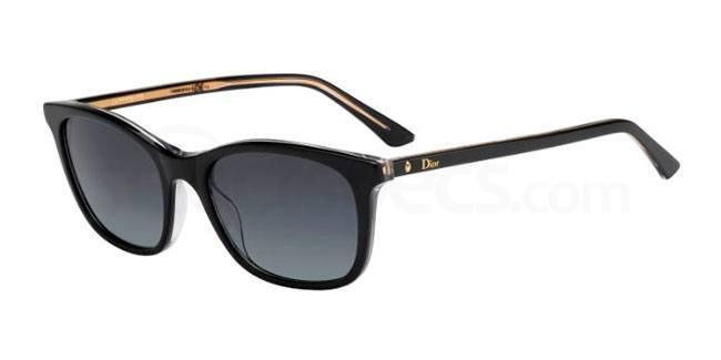G99 (HD) MONTAIGNE18S Sunglasses, Dior