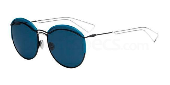 003  (KU) DIOROUND Sunglasses, Dior