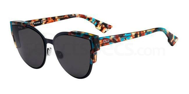 Dior sunglasses Jennifer Lawrence paris fahion week ss16