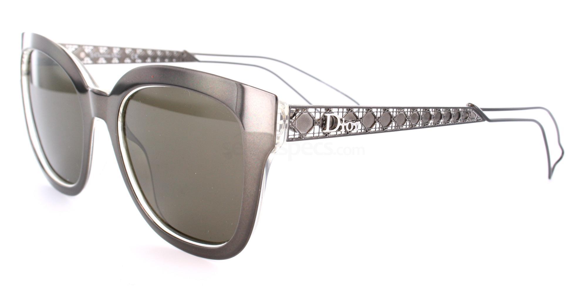 TGT  (EJ) DIORAMA1 Sunglasses, Dior