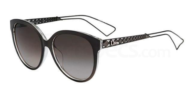 TGT  (HA) DIORAMA2 Sunglasses, Dior