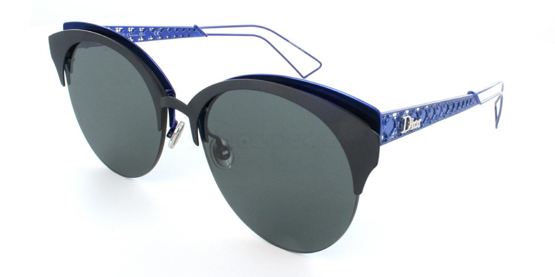 G5V  (2K) DIORAMACLUB Sunglasses, Christian Dior