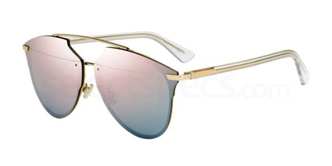 Dior sunglasses women Dua Lipa