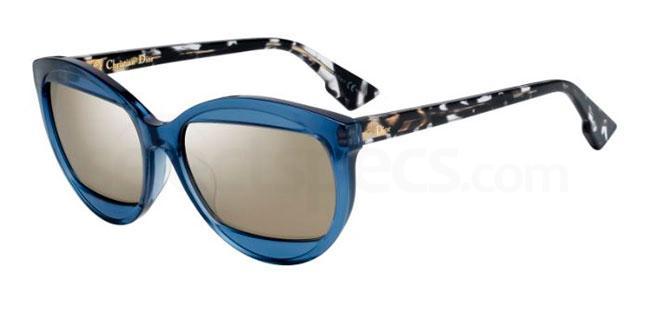 889  (UE) DIORMANIA2 Sunglasses, Dior