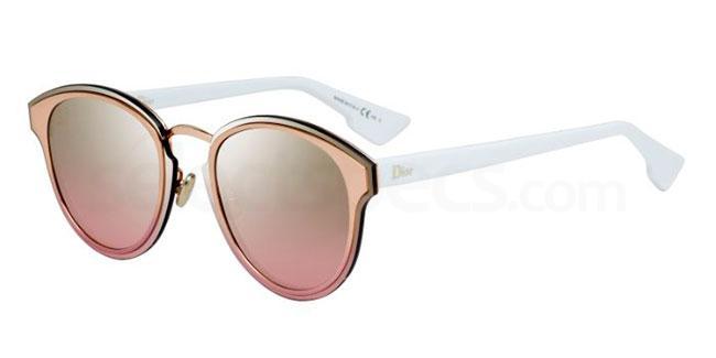 24S  (WO) DIORNIGHTFALL Sunglasses, Dior