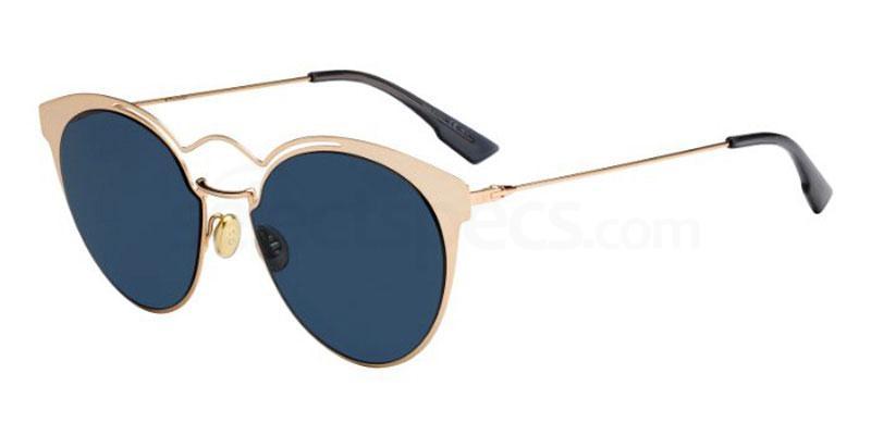 000 (A9) DIORNEBULA Sunglasses, Dior
