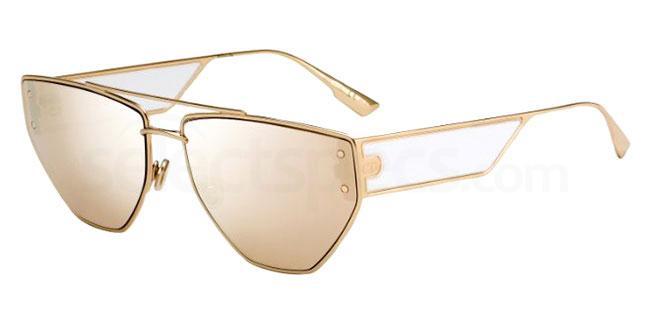 000 (SQ) DIORCLAN2 Sunglasses, Dior