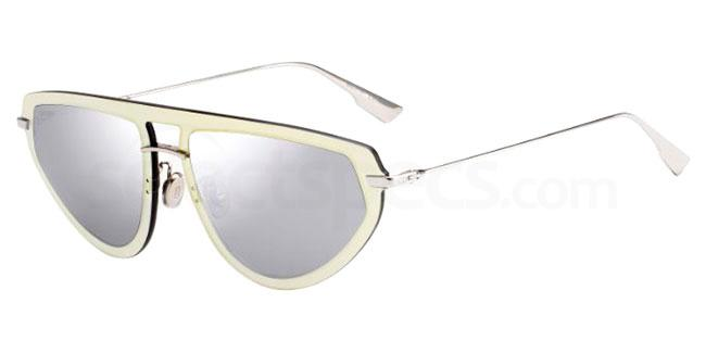 83I (0T) DIORULTIME2 Sunglasses, Dior