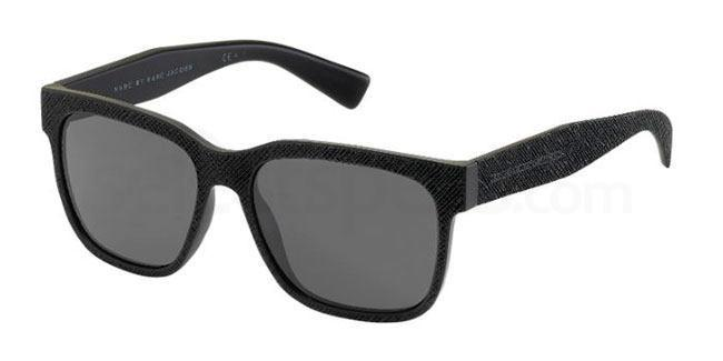 DL5 (M9) MMJ 482/S Sunglasses, Marc by Marc Jacobs