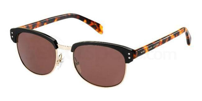 LSY (L3) MMJ 491/S Sunglasses, Marc by Marc Jacobs