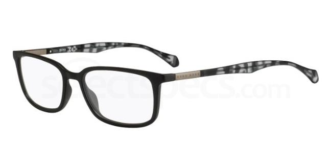 YV4 BOSS 0827 Glasses, BOSS Hugo Boss