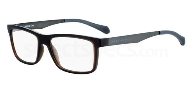05A BOSS 0870 Glasses, BOSS Hugo Boss