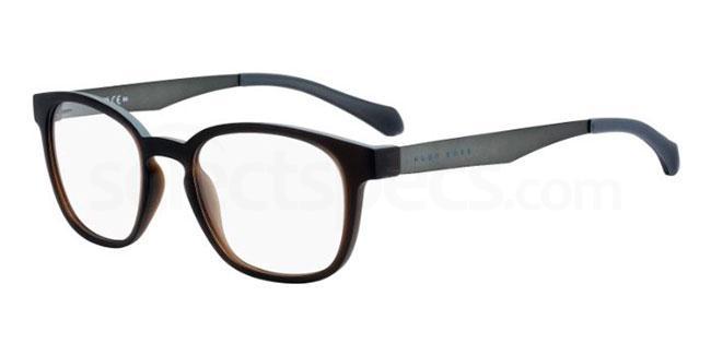 05A BOSS 0871 Glasses, BOSS Hugo Boss