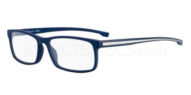 05X BOSS 0877 Glasses, BOSS Hugo Boss