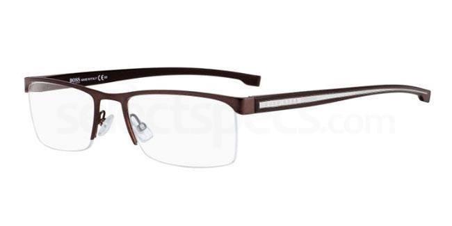 BOSS Hugo Boss BOSS 0878 glasses | Free lenses | SelectSpecs