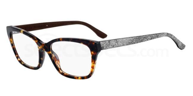 1GS BOSS 0891 Glasses, BOSS Hugo Boss
