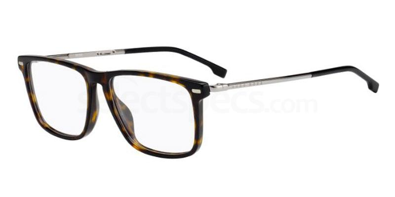 086 BOSS 0931 Glasses, BOSS Hugo Boss