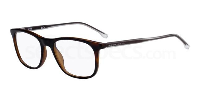 N9P BOSS 0966 Glasses, BOSS Hugo Boss