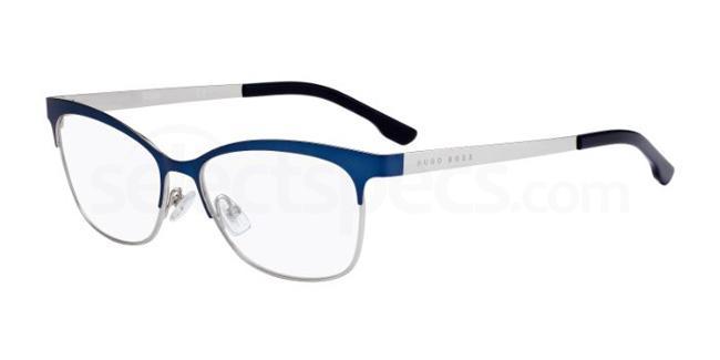RCT BOSS 0982 Glasses, BOSS Hugo Boss