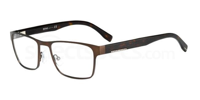 4IN BOSS 0684/N Glasses, BOSS Hugo Boss