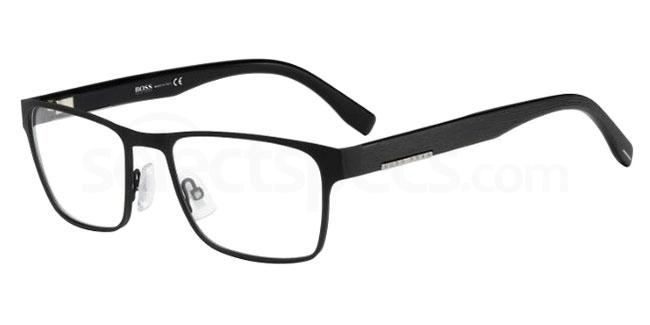 003 BOSS 0684/N Glasses, BOSS Hugo Boss