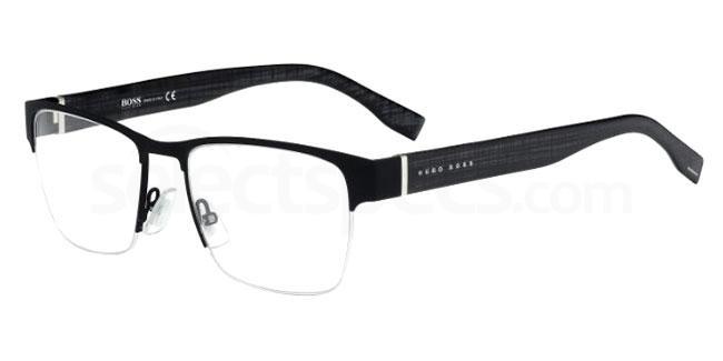003 BOSS 0770/N Glasses, BOSS Hugo Boss