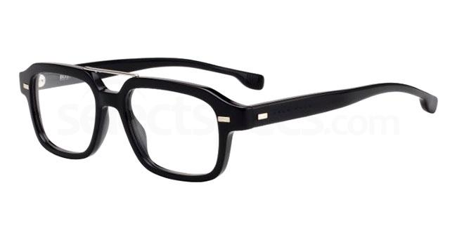 807 BOSS 1001 Glasses, Hugo Boss