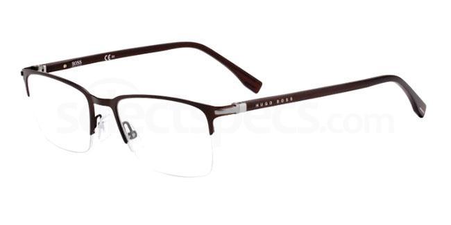 4IN BOSS 1007 Glasses, BOSS Hugo Boss