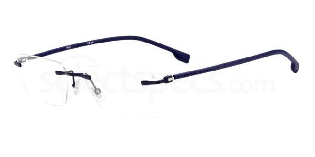 FLL BOSS 1011 Glasses, BOSS Hugo Boss