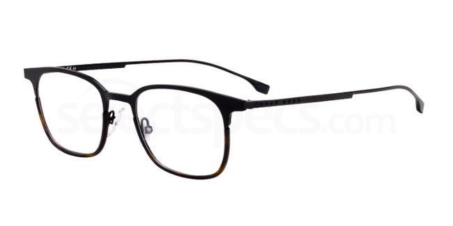 0AM BOSS 1014 Glasses, BOSS Hugo Boss
