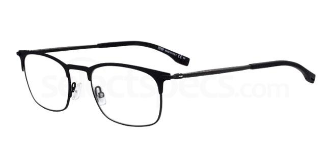 003 BOSS 1018 Glasses, BOSS Hugo Boss