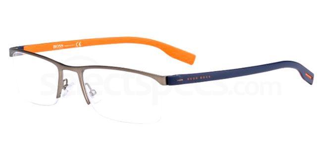 8HT BOSS 0610/N Glasses, BOSS Hugo Boss