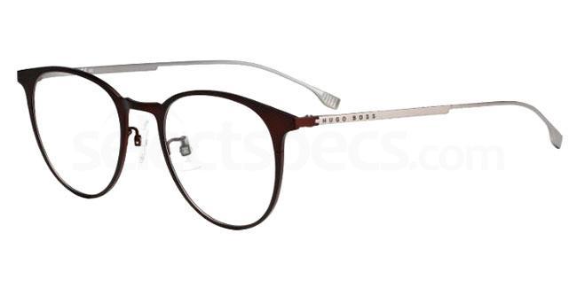 4IN BOSS 1031/F Glasses, BOSS Hugo Boss