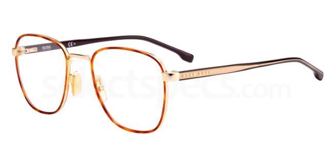 000 BOSS 1048 Glasses, BOSS Hugo Boss