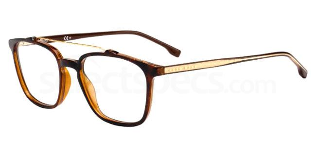 086 BOSS 1049 Glasses, BOSS Hugo Boss