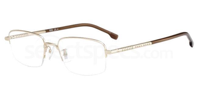 CGS BOSS 1108/F Glasses, BOSS