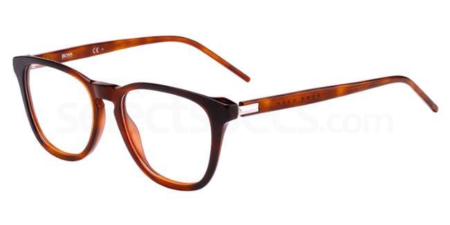 086 BOSS 1156 Glasses, BOSS