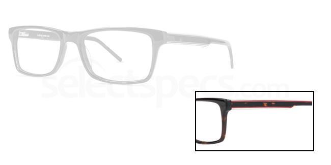 Tort 164 Glasses, X-Eyes