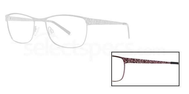 C1 167 Glasses, X-Eyes