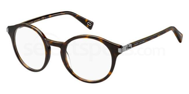 086 MARC 177 Glasses, Marc Jacobs