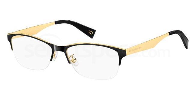 807 MARC 201 Glasses, Marc Jacobs