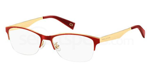 LHF MARC 201 Glasses, Marc Jacobs