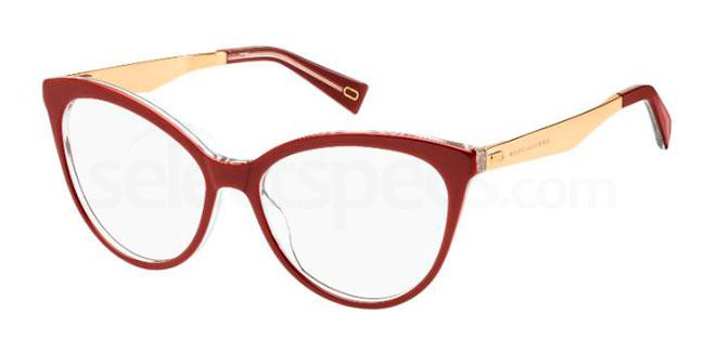 LHF MARC 205 Glasses, Marc Jacobs