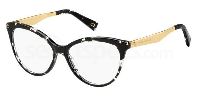 9WZ MARC 205 Glasses, Marc Jacobs