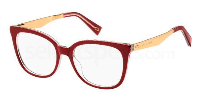 LHF MARC 207 Glasses, Marc Jacobs